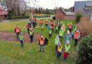 """Heimat- und Kulturverein Burweg e.V. organisiert Aktion: """"Müll sammeln"""""""